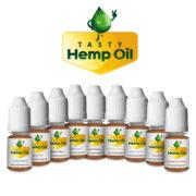 Hemp Oil CBD Vape