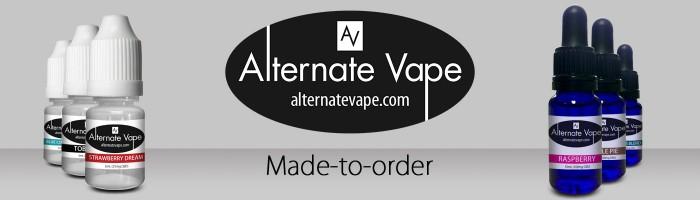 AltVape Logo