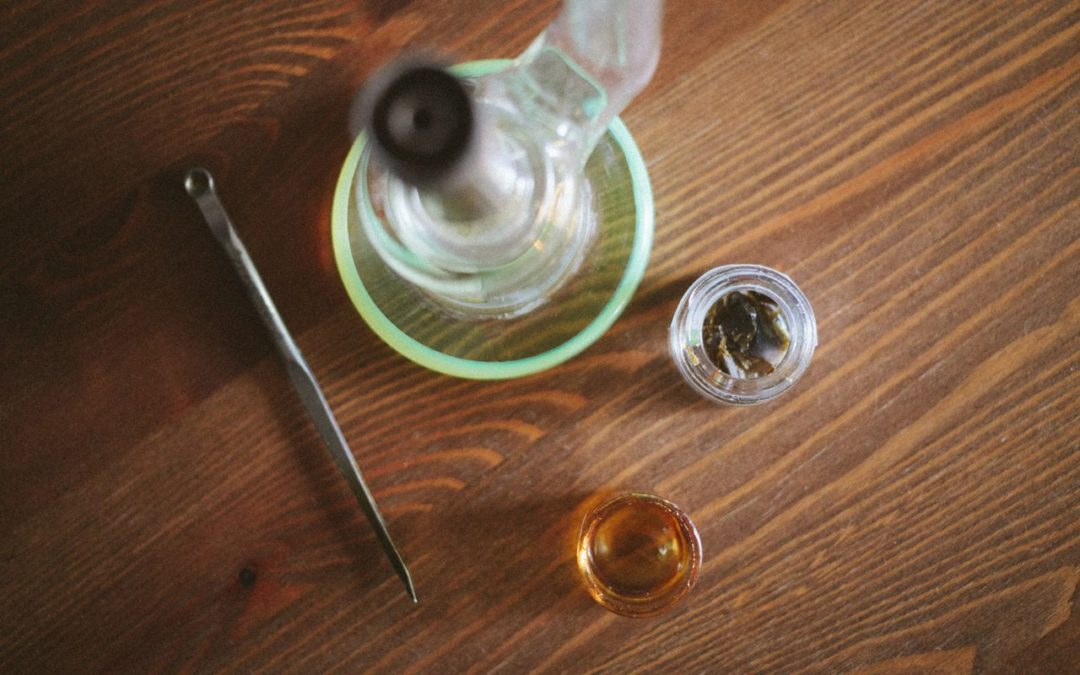 Where Did Dabs Come From? A History of Cannabis Extracts.