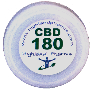 CBD concentrate